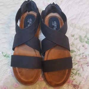 Euro soft by soifft sandal